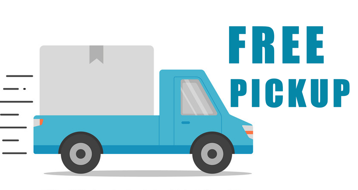 Free Service from Bacha Cargo